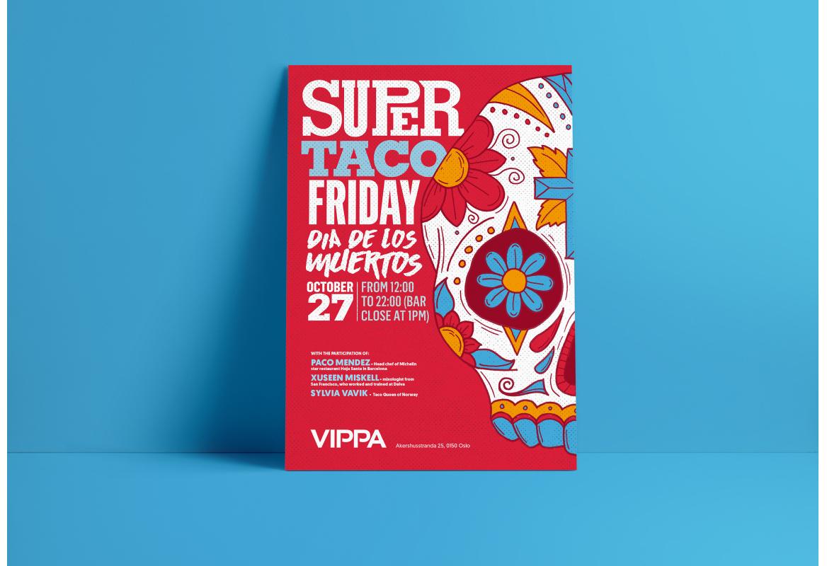 Illustrasjon for Vippa