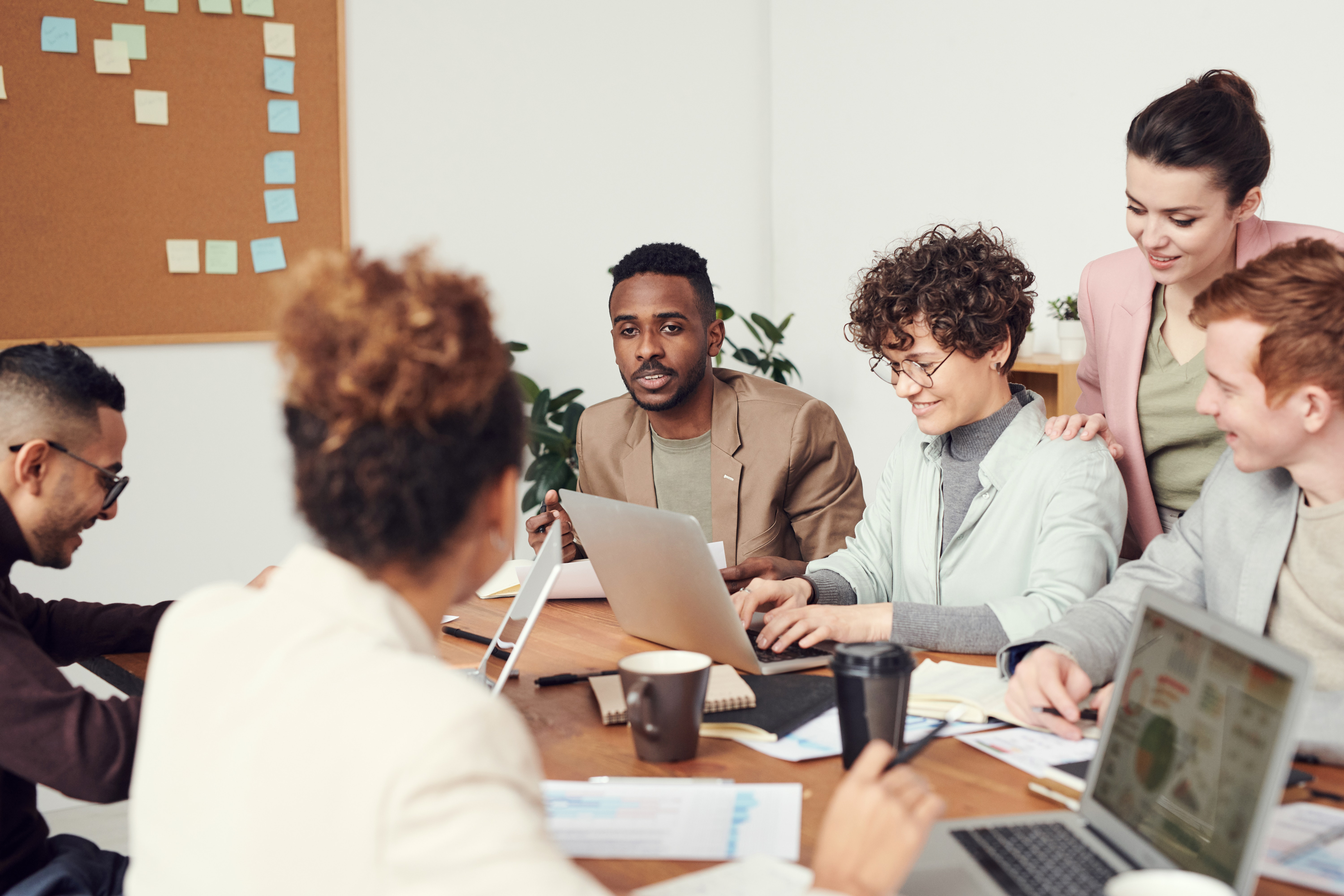 CAN MANAGEMENT CONSULTANTS ACTUALLY BE MEANINGFUL?