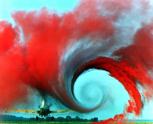 wake-turbulence
