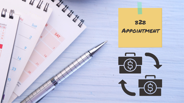 What is B2B Appointment Setting?