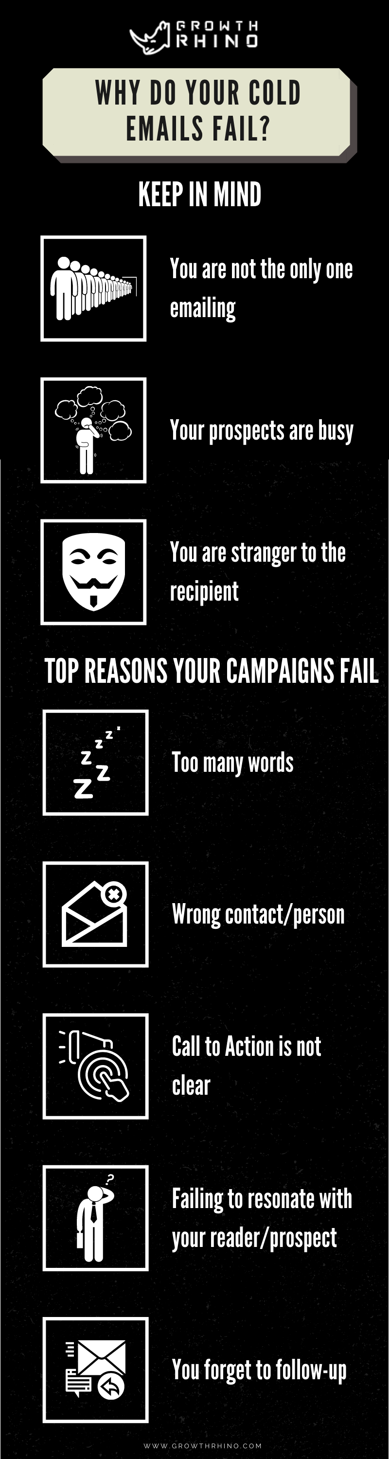 inforgraphic-why-emails-are-not-working