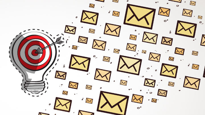 cold email prospects