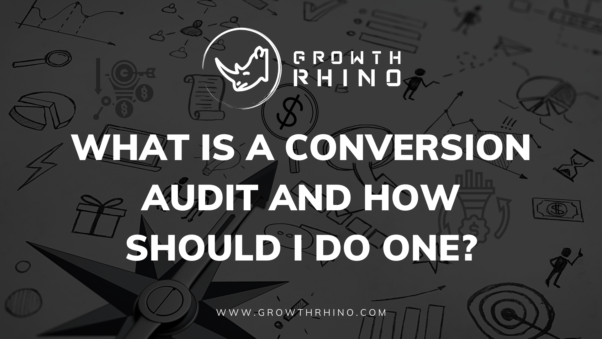What is a conversion audit and how should I do one?