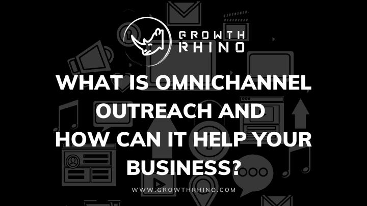 omnichannel outreach