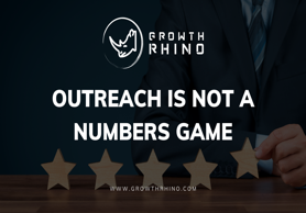 3 Principles To Follow When Doing Cold Email Outreach