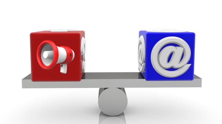 informative emails