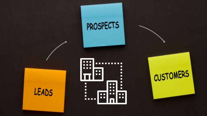 What Is B2B Sales Prospecting?