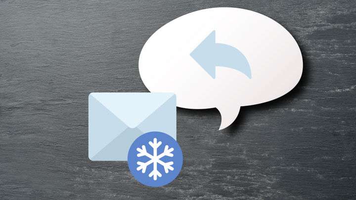Write email that gets response