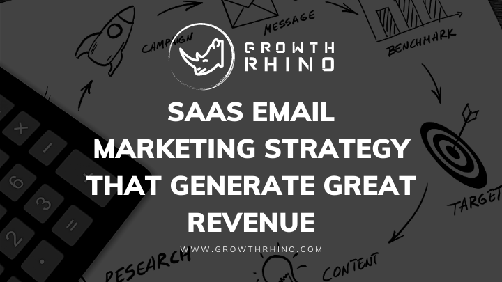 saas email marketing that generate great revenue