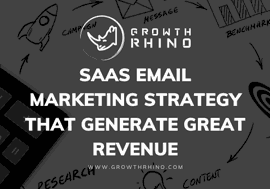 Saas Email Marketing Strategy - 11 Email Marketing Tips