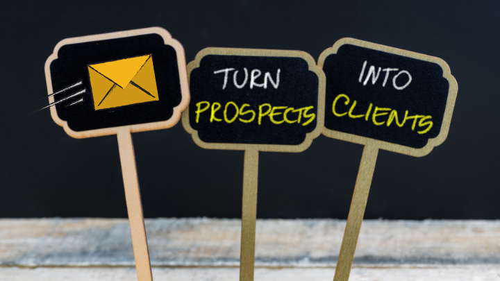 Turn Prospects into client