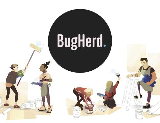 Bugherd