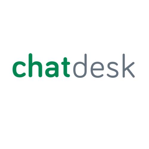 chatdesk_logo