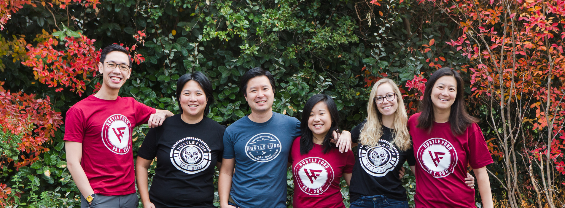 The Hustle Fund is Changing Venture Capital and Creating Greater Access to Aspiring Founders