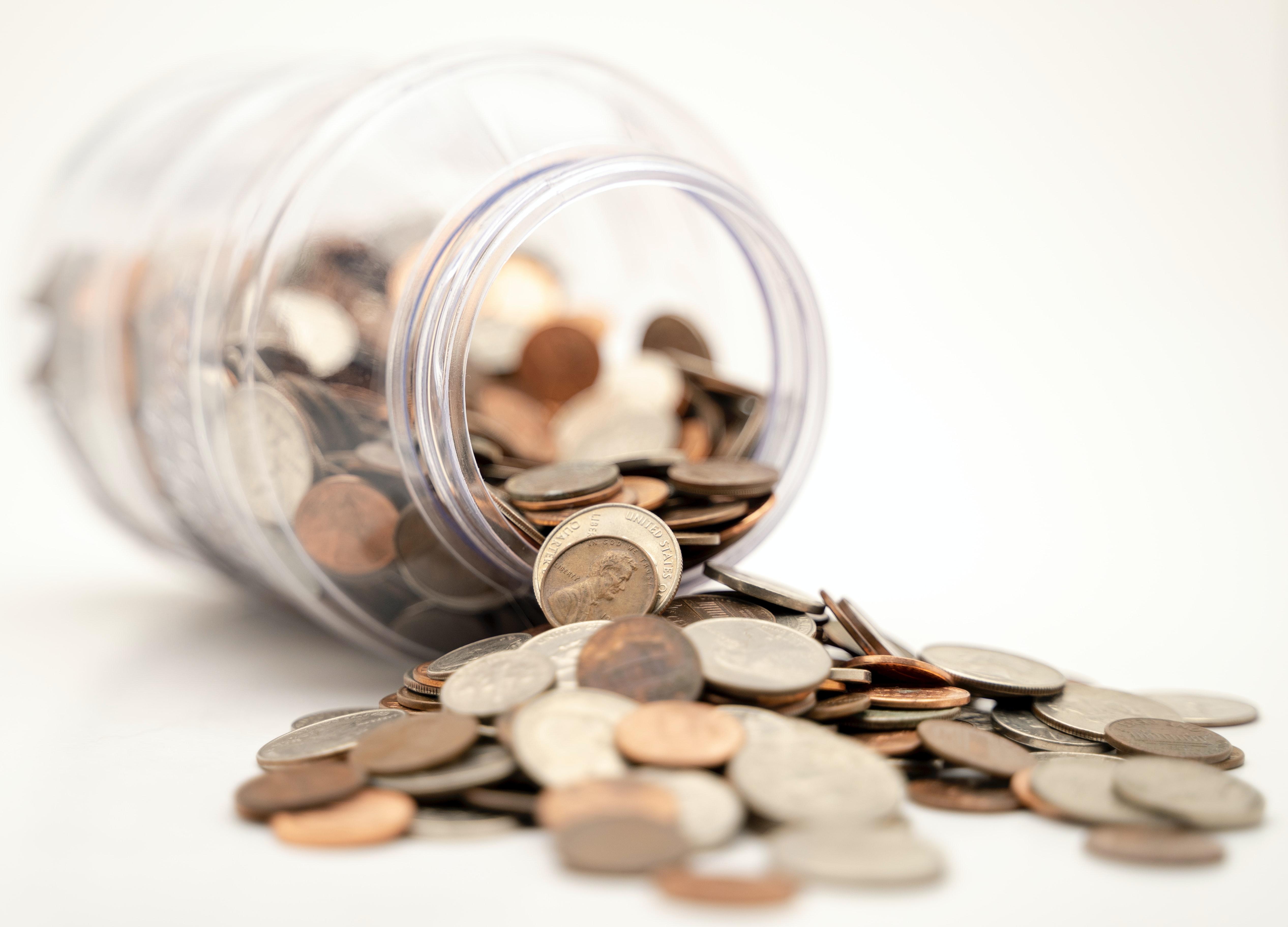 Raising Money in Today's World