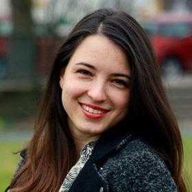 Tatyana Mitkova, ClaimCompass