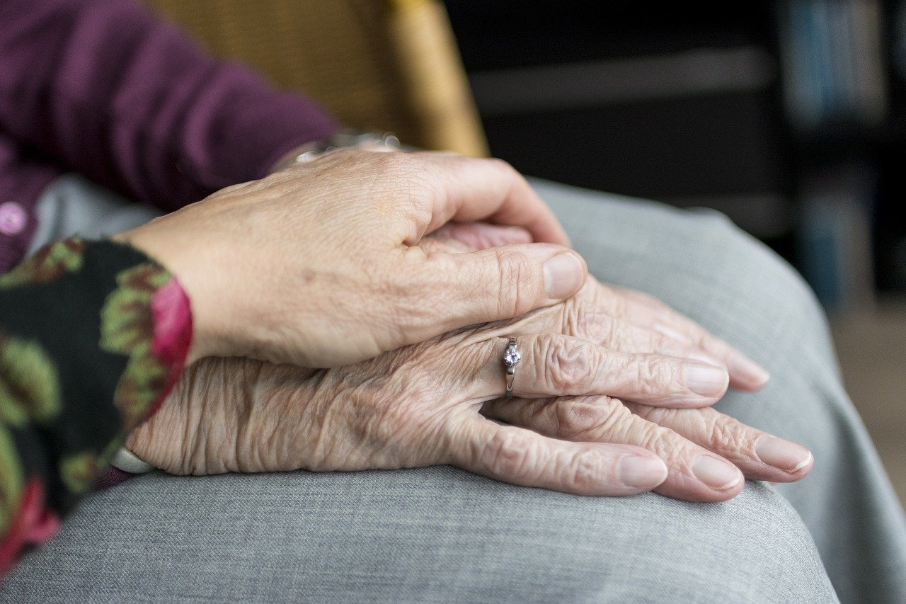 The changing face of family caregiving with COVID 19