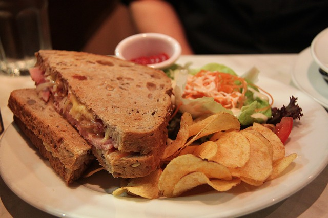 Sandwich Generation Caregiving...With a Side of Chips