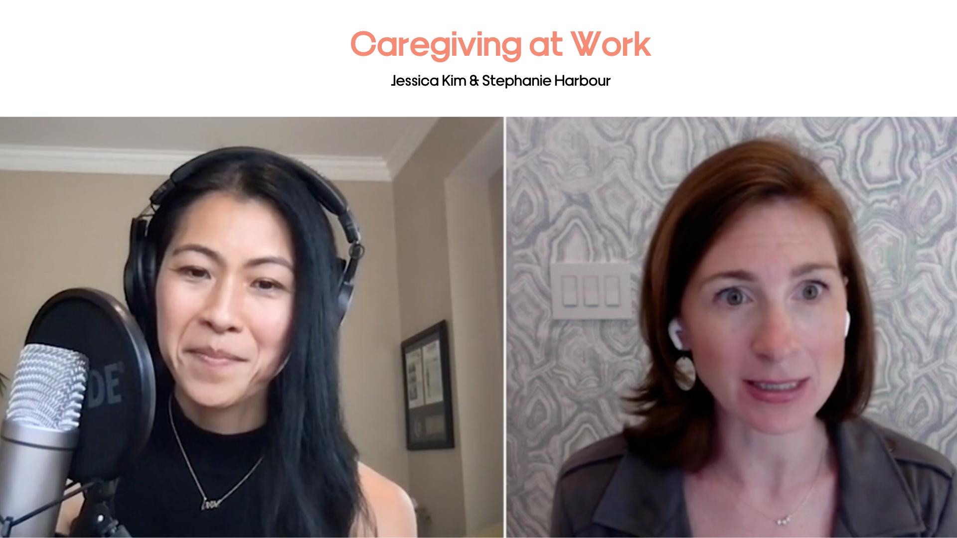 Sturdy Leadership & Caregiving at Work