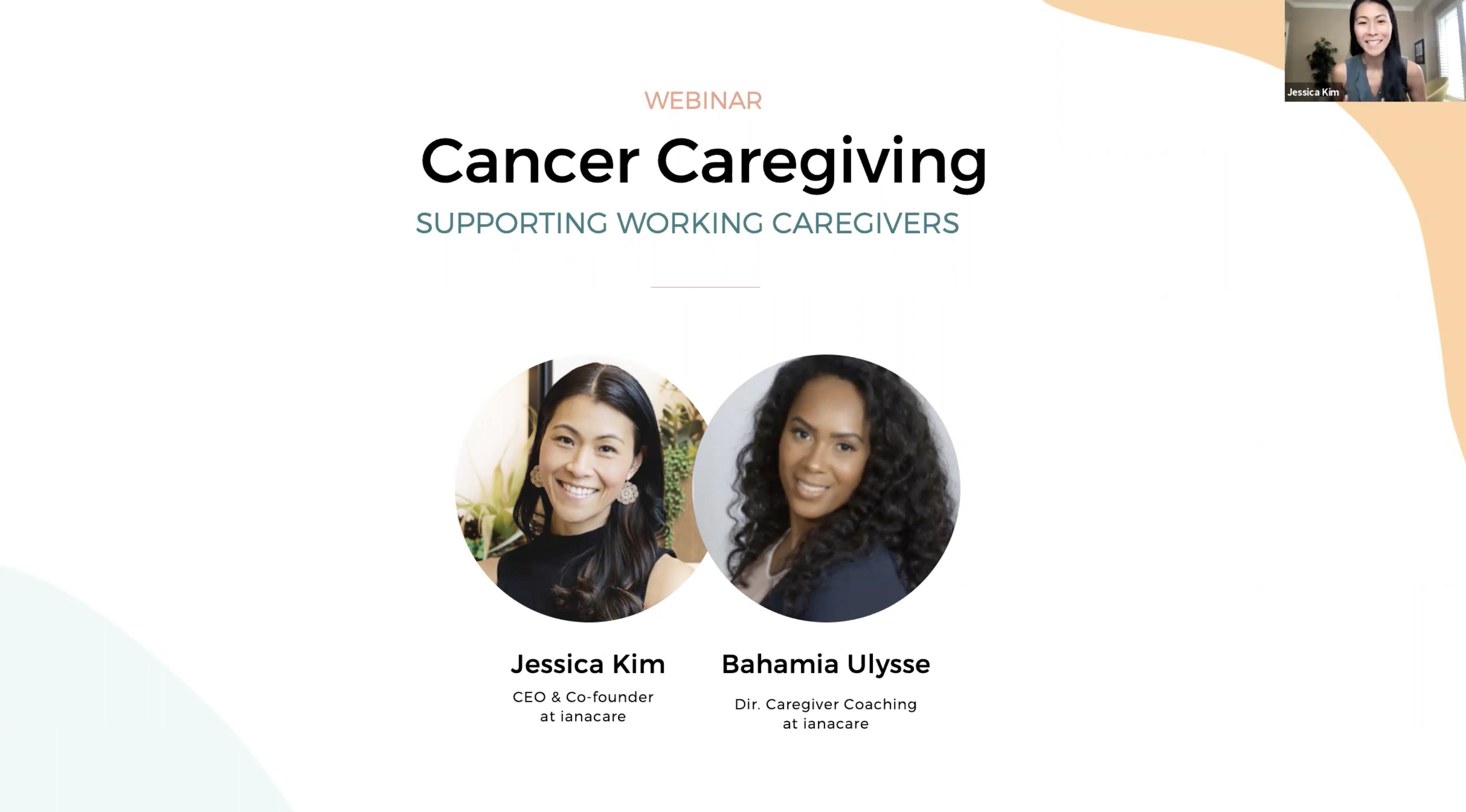Watch: Cancer Caregiving