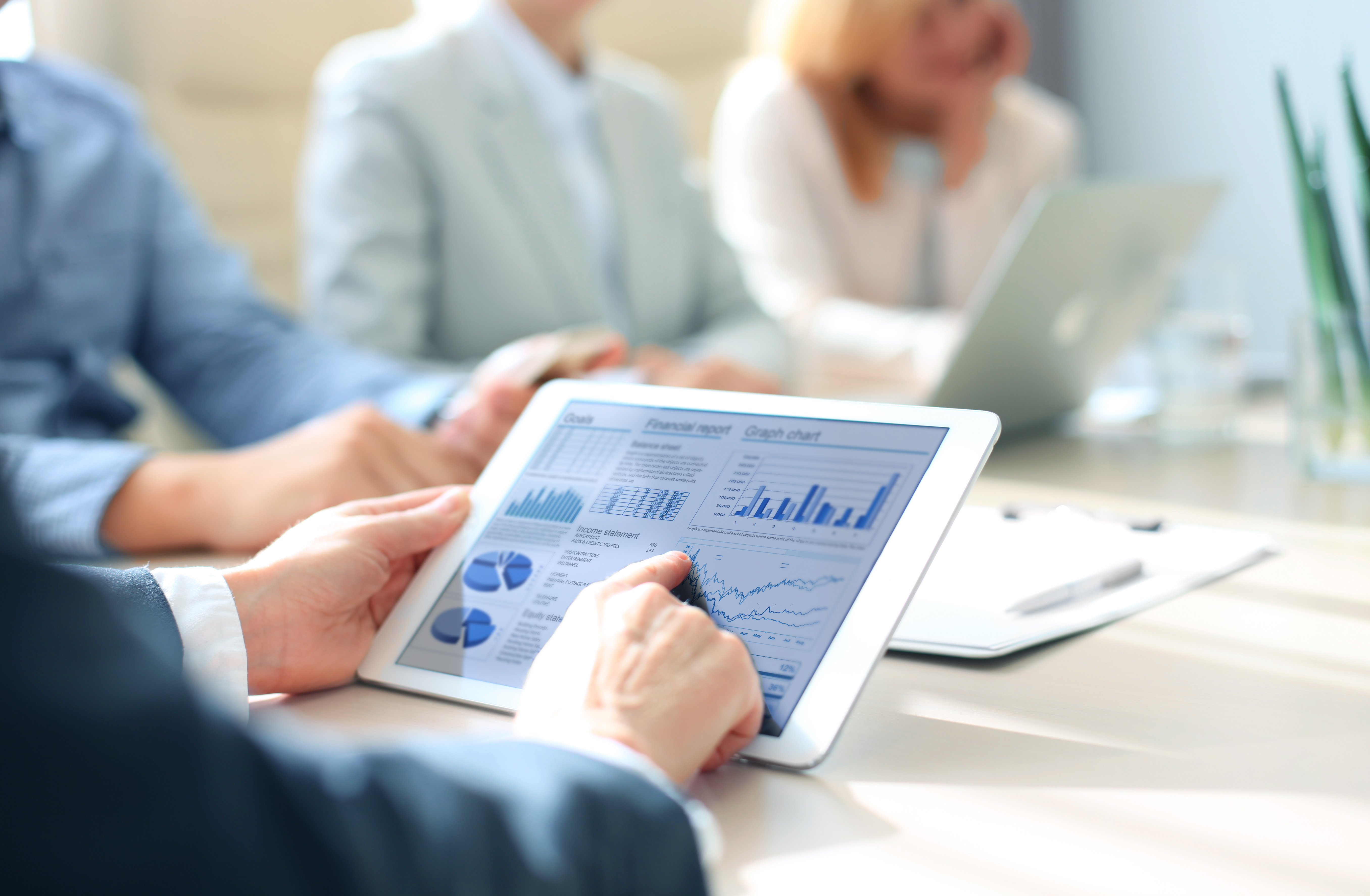 Engaging External Stakeholders With Your Data Platform