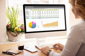 Why your Data Visualization Platform should talk to Excel