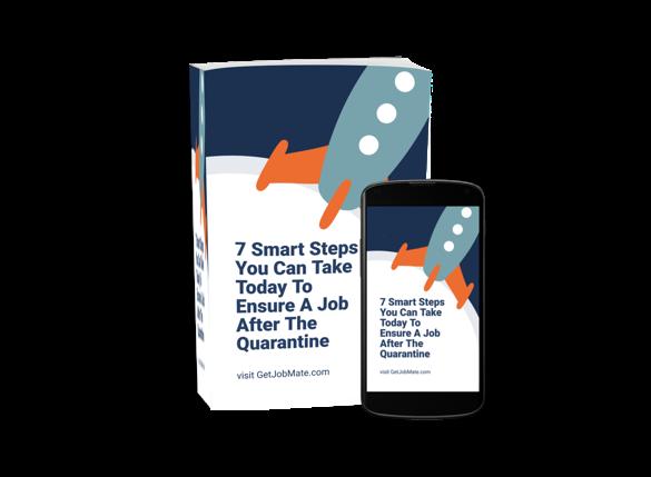 Download the JobMate Ebook