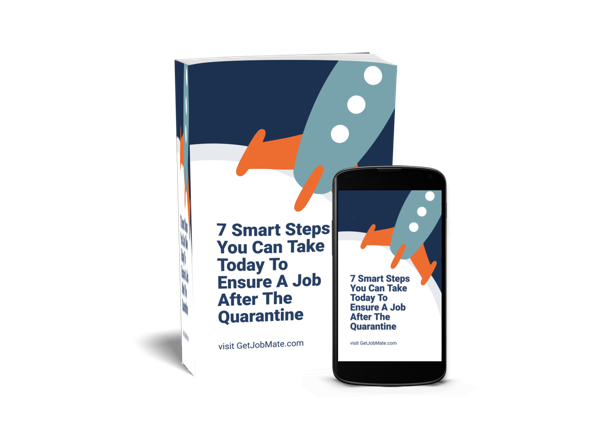 Download the JobMate Ebook