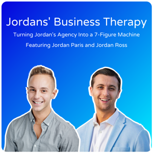 Jordan's Business Therapy