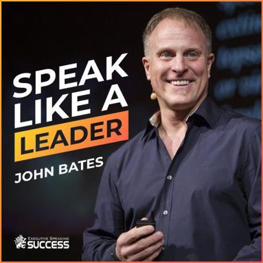 Show - Speak like a leader
