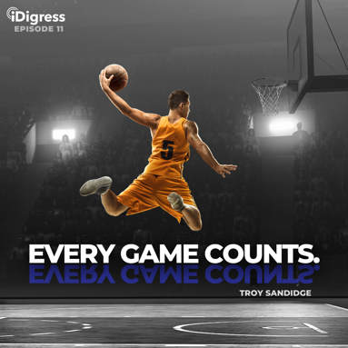 Podcast - Every Game Counts