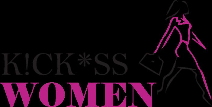 K!ck*ss Women
