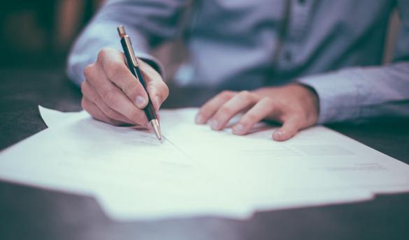 Signing Documentation
