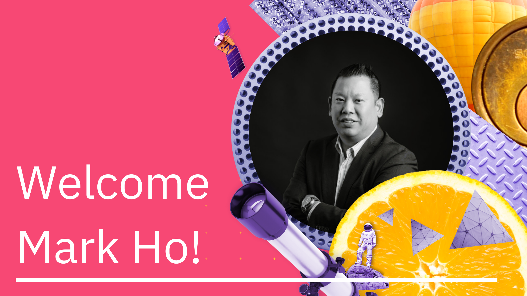 Launchable Welcomes Mark Ho as New Vice President of Sales, Accelerating Its Growth and Expansion Plans