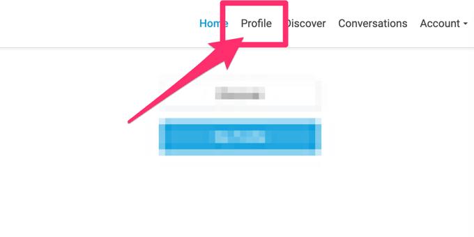 How To Edit Your Legit Profile