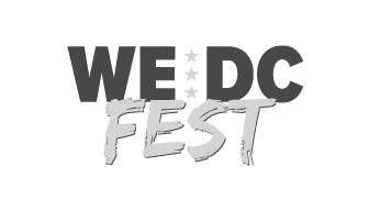 we DC logo