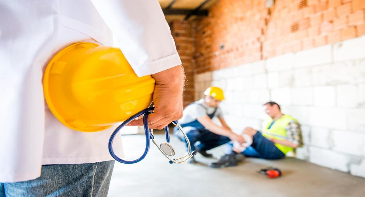 7 dicas para evitar um Acidente de trabalho