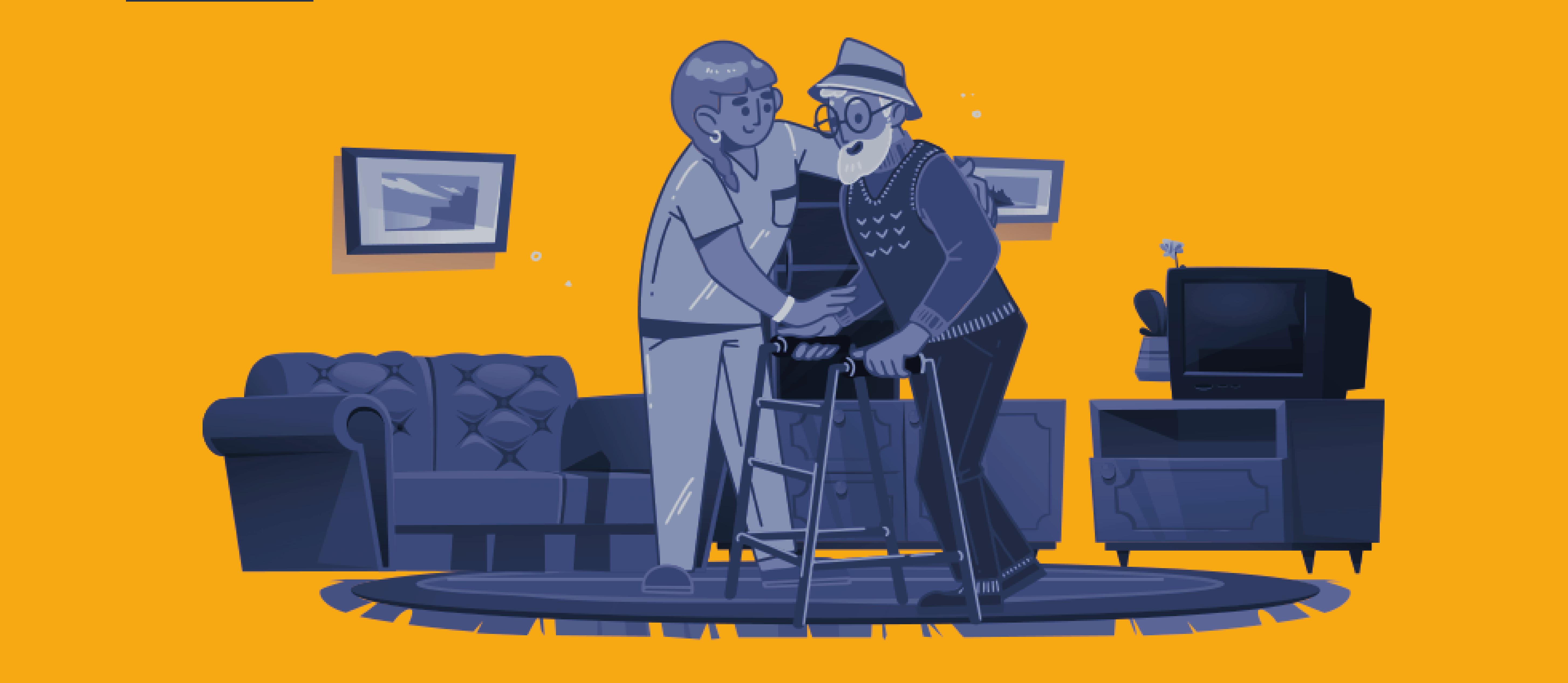 O que fazer se o plano de saúde negar tratamento por Home Care?