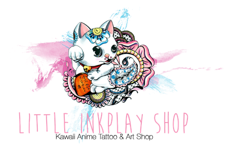 Little INKPLAY Shop®