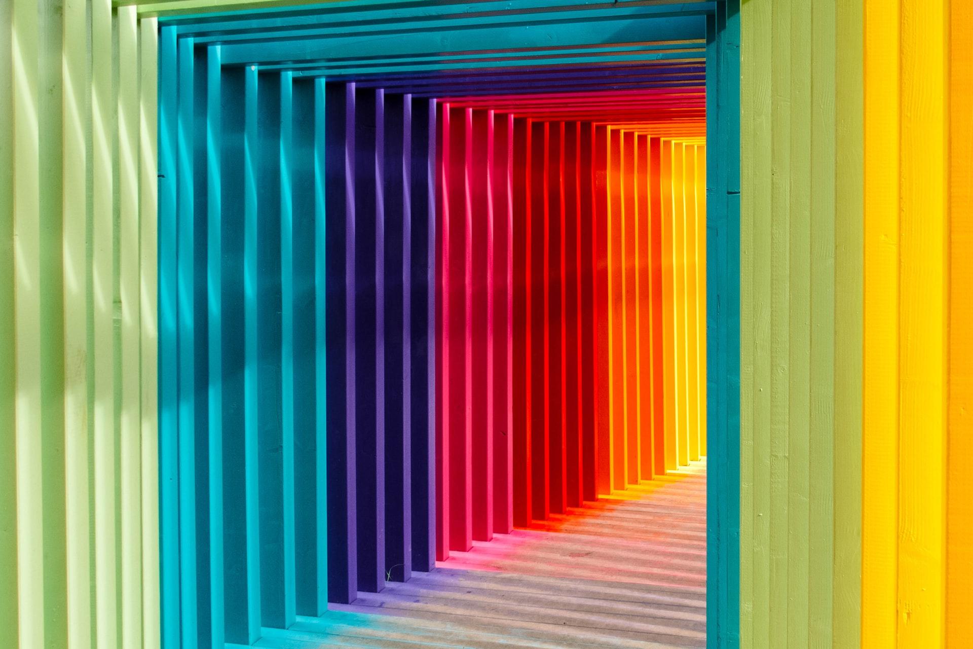 5 Ways Color Impacts Your Website