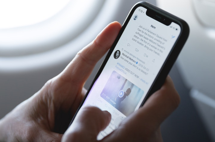Twitter Threads and How to Use Them