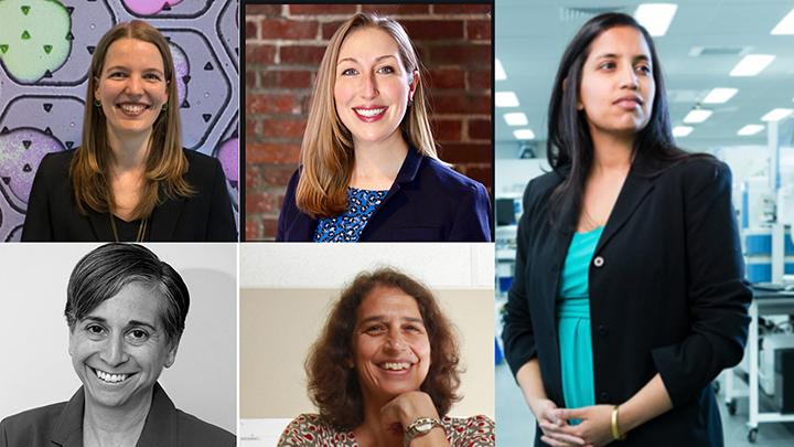 Celebrating Women Entrepreneurs