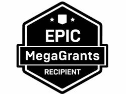 Epic MegaGrants logo
