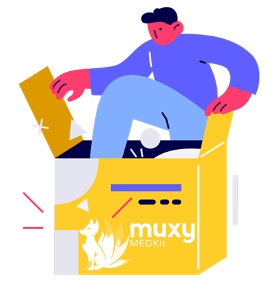 Muxy is similar to Firebase for Twitch Extensions