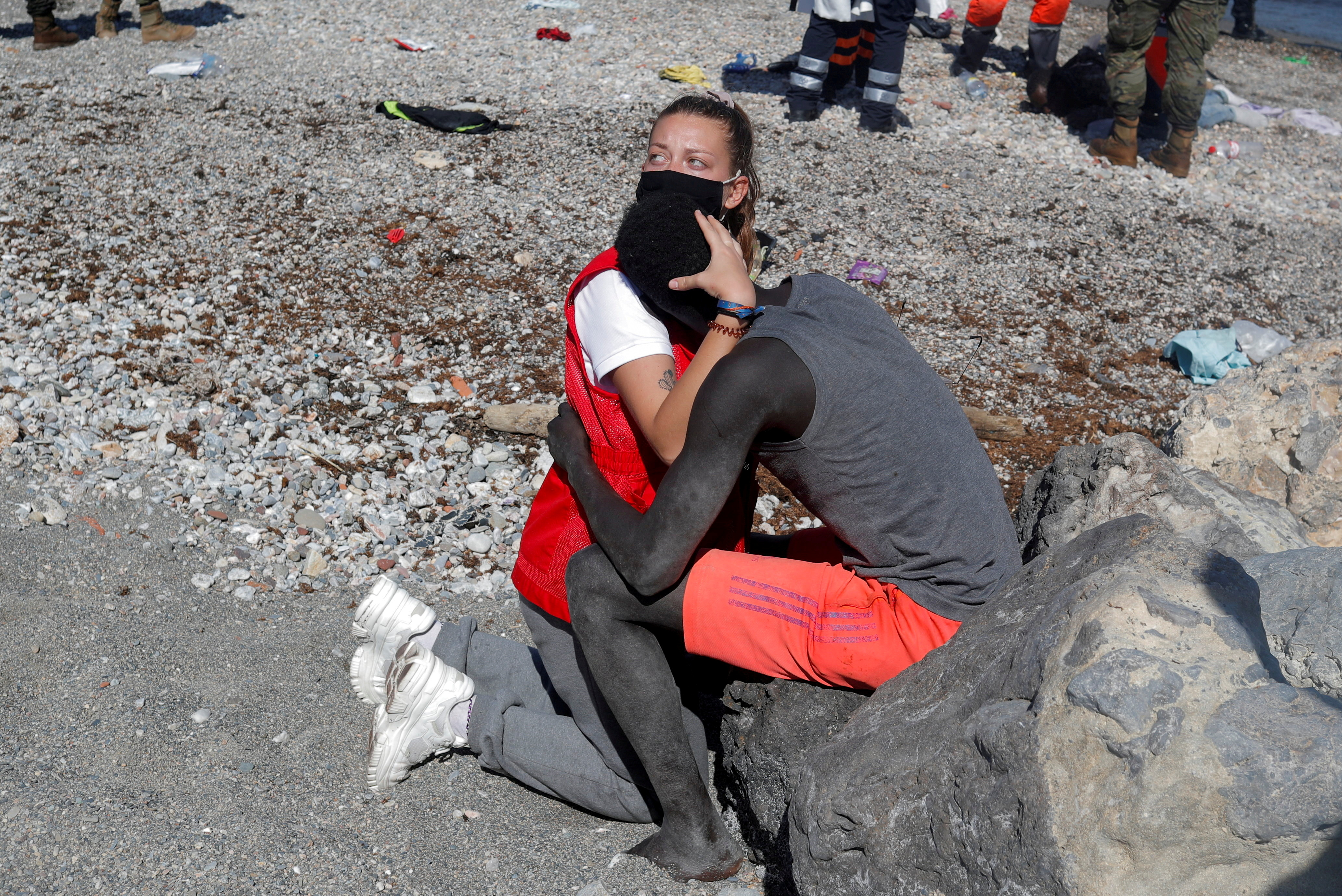 Morocco to readmit unaccompanied minors from EU