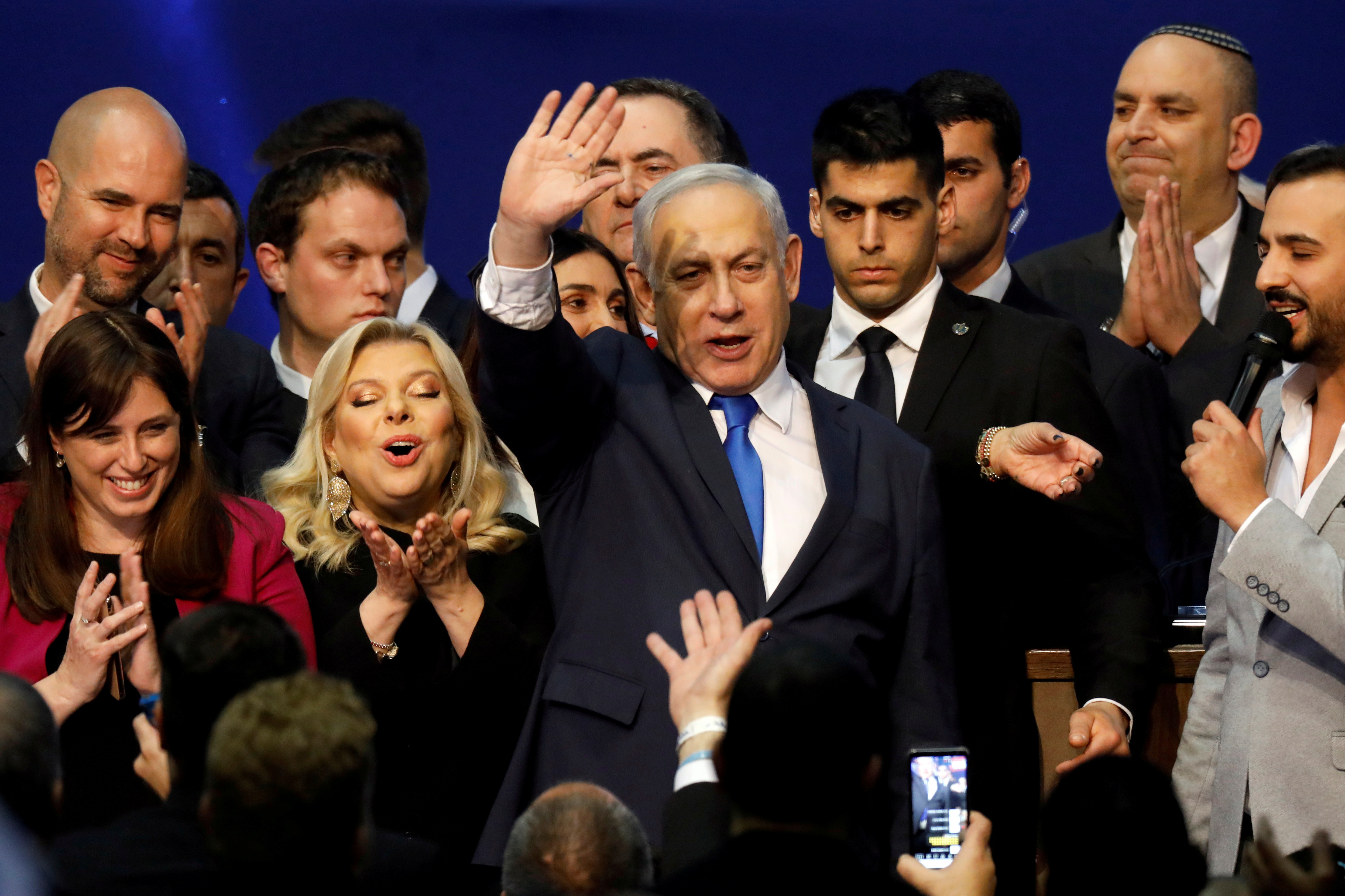 Explainer-Israel is set for a change of government. Who? When? Why?