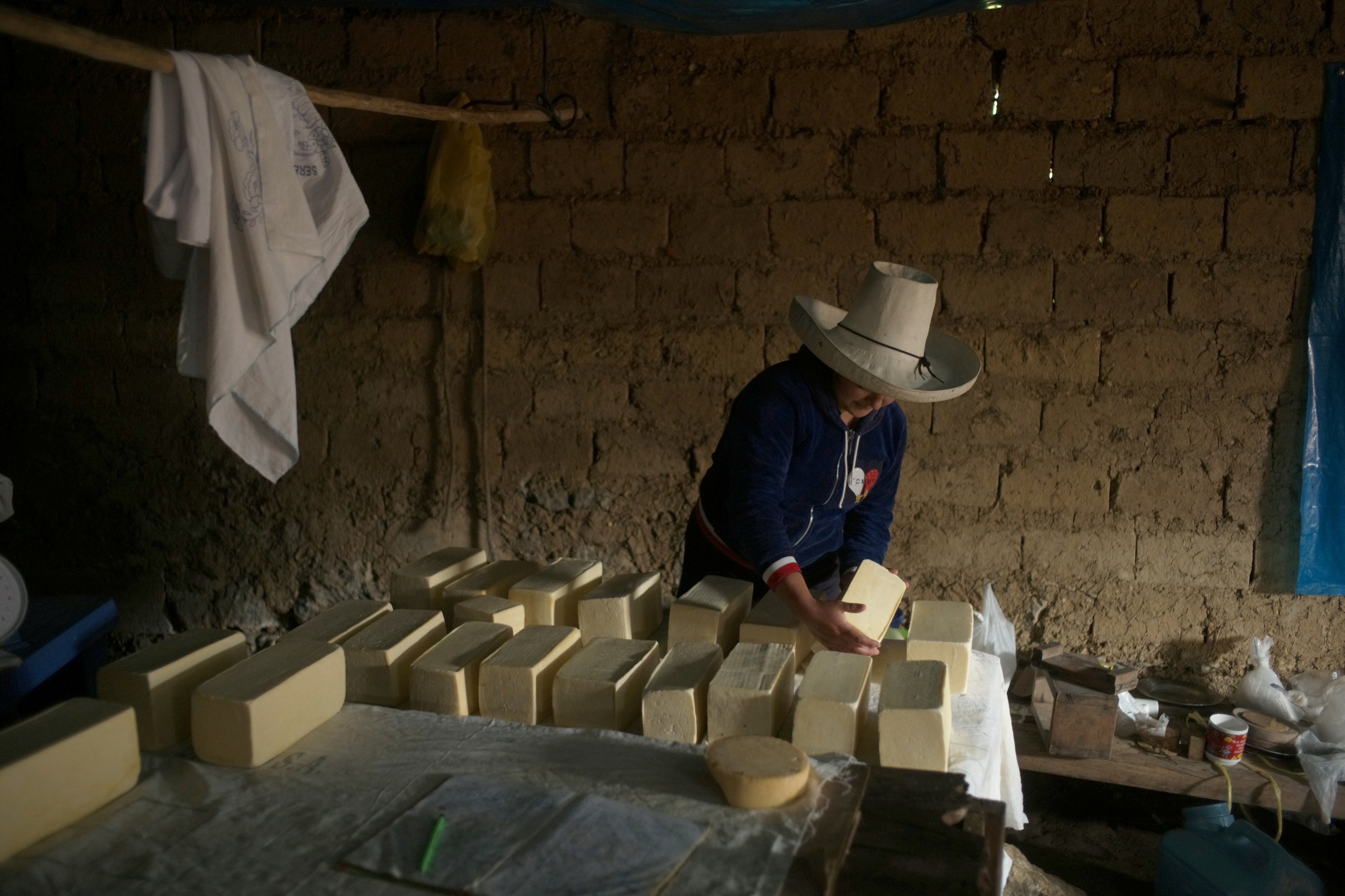Left behind in modern Peru, rural poor find a voice ahead of election