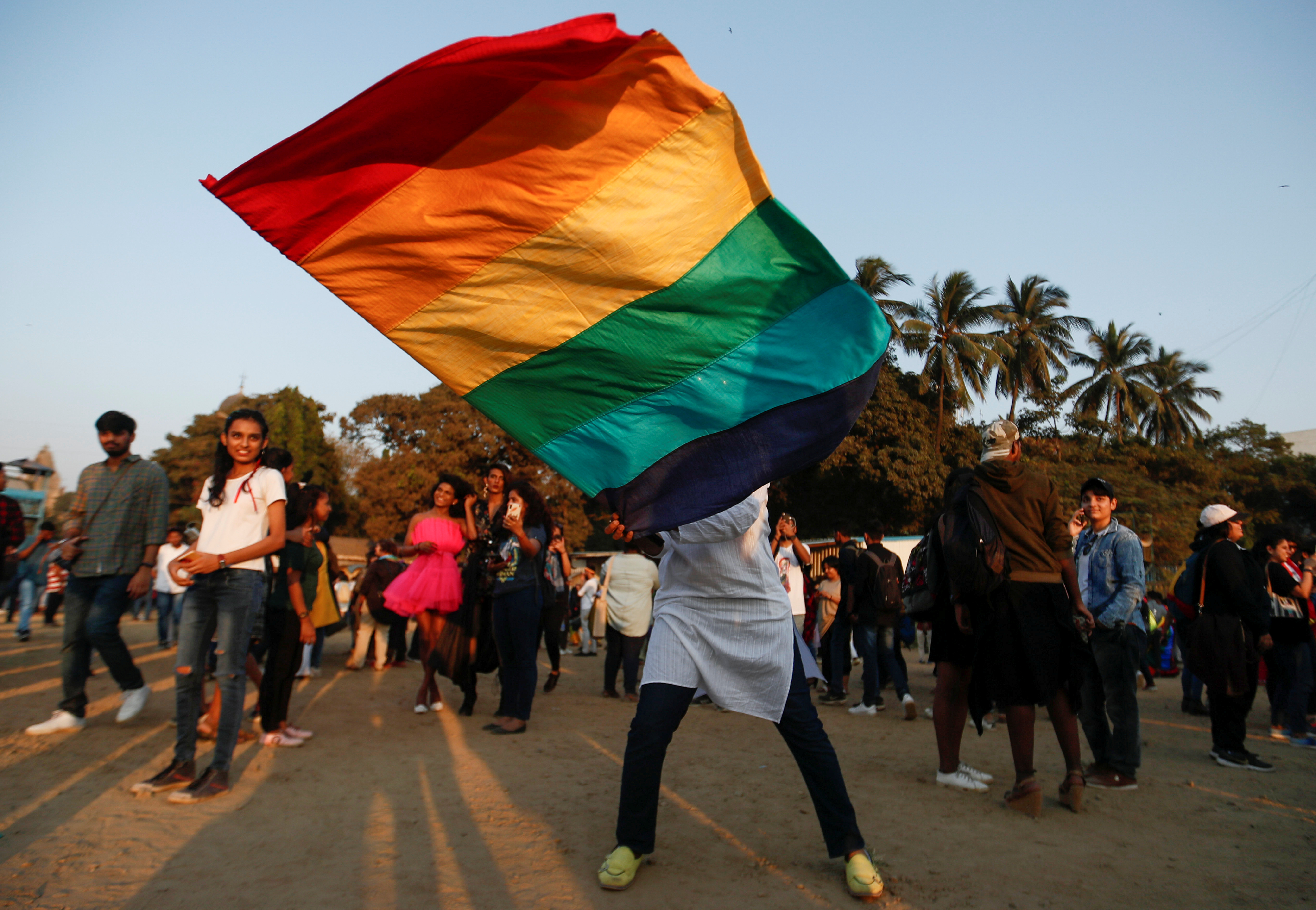 Indian Judge calls for reforms to respect LGBTQ+ rights