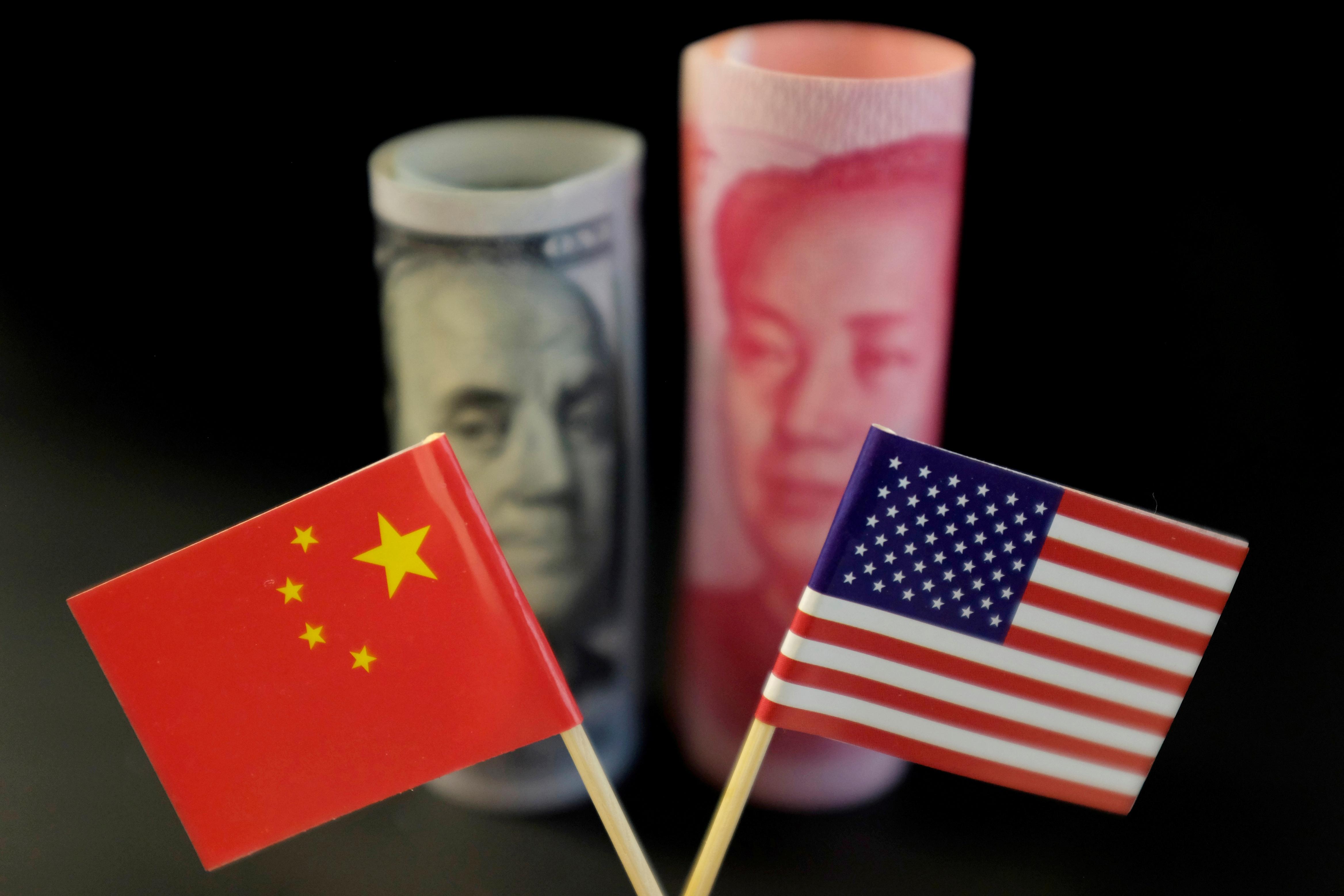 Analysis: More Chinese companies on radar of Biden's broader inve