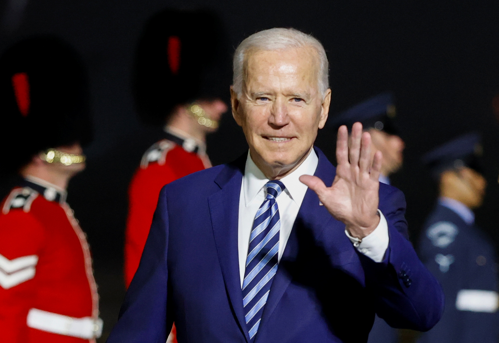 Biden to donate 500 million Pfizer doses, urge others to join in